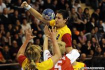 Cristina Neagu, numarul unu in handbalul feminin pe anul 2010