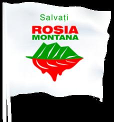 Salvaţi Roşia Montană